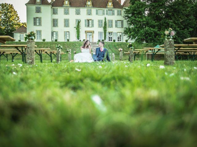 Le mariage de Guillaume et Krystel à Riorges, Loire 31