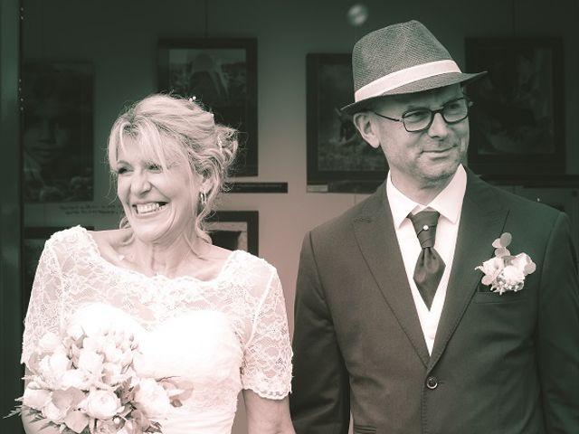Le mariage de Pierre-Yves et Marie à Trégunc, Finistère 3