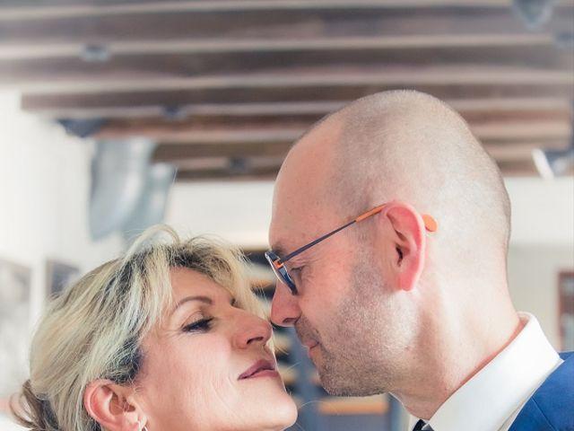 Le mariage de Pierre-Yves et Marie à Trégunc, Finistère 4