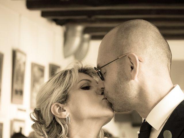 Le mariage de Pierre-Yves et Marie à Trégunc, Finistère 5