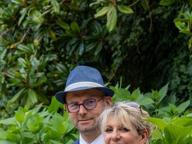 Le mariage de Pierre-Yves et Marie à Trégunc, Finistère 10