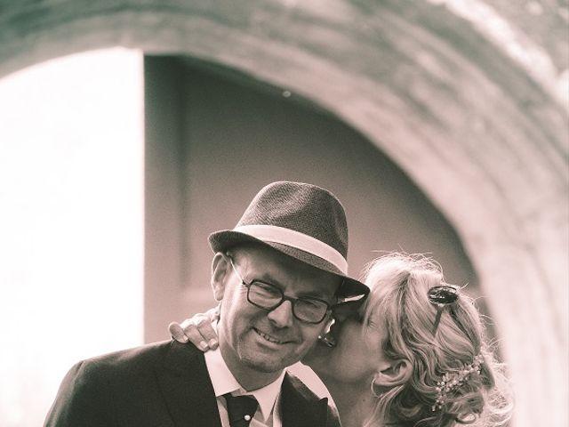 Le mariage de Pierre-Yves et Marie à Trégunc, Finistère 11