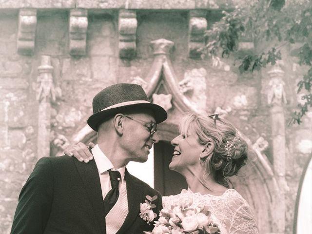 Le mariage de Pierre-Yves et Marie à Trégunc, Finistère 12