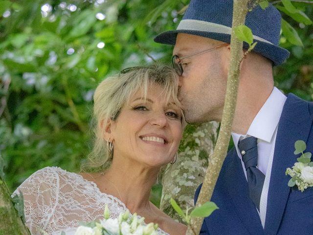 Le mariage de Pierre-Yves et Marie à Trégunc, Finistère 14