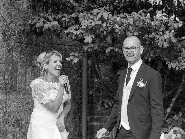 Le mariage de Pierre-Yves et Marie à Trégunc, Finistère 18