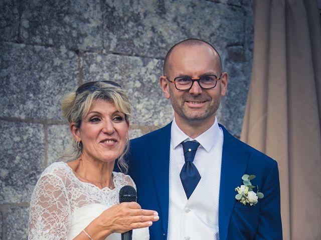 Le mariage de Pierre-Yves et Marie à Trégunc, Finistère 19