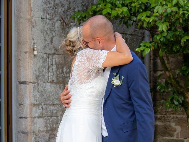 Le mariage de Pierre-Yves et Marie à Trégunc, Finistère 22