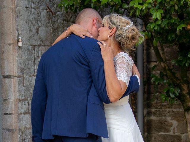 Le mariage de Pierre-Yves et Marie à Trégunc, Finistère 23