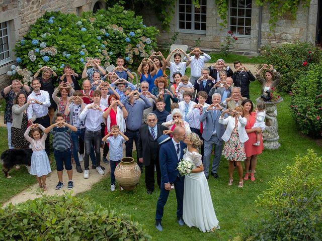 Le mariage de Pierre-Yves et Marie à Trégunc, Finistère 26