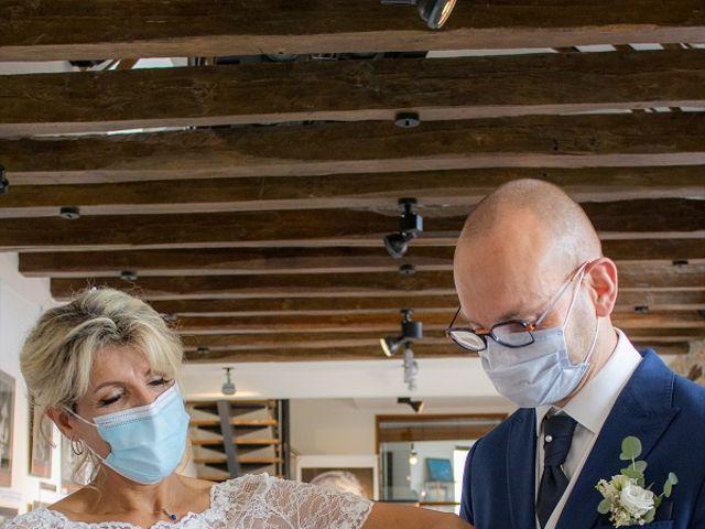 Le mariage de Pierre-Yves et Marie à Trégunc, Finistère 36