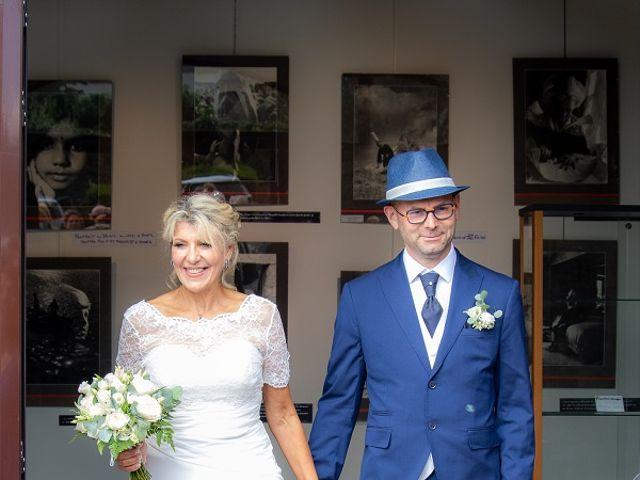 Le mariage de Pierre-Yves et Marie à Trégunc, Finistère 37