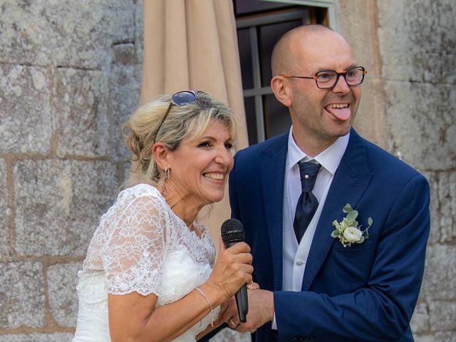 Le mariage de Pierre-Yves et Marie à Trégunc, Finistère 38