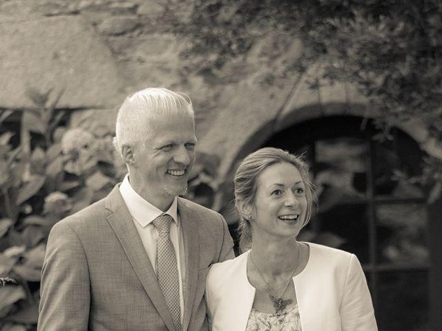 Le mariage de Pierre-Yves et Marie à Trégunc, Finistère 42