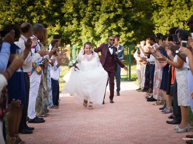 Le mariage de Jeffrey et Marie à Castanet-Tolosan, Haute-Garonne 5