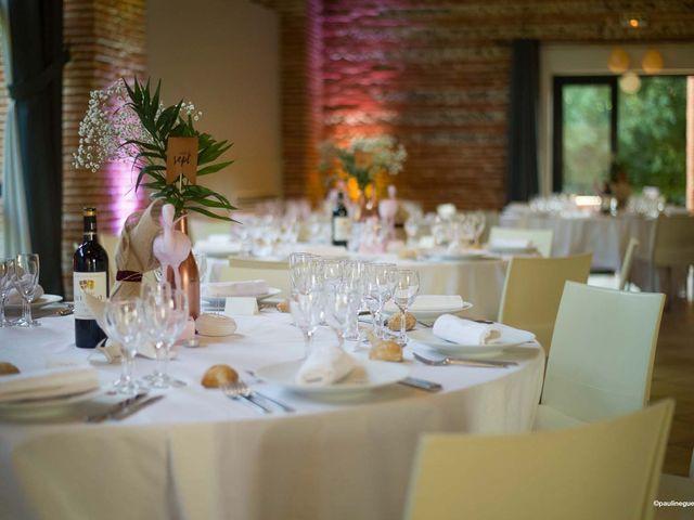Le mariage de Jeffrey et Marie à Castanet-Tolosan, Haute-Garonne 12