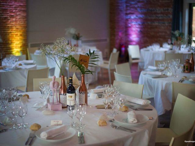 Le mariage de Jeffrey et Marie à Castanet-Tolosan, Haute-Garonne 13