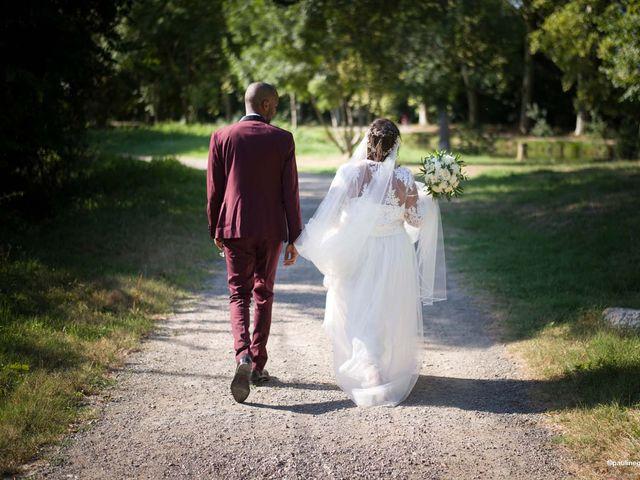 Le mariage de Jeffrey et Marie à Castanet-Tolosan, Haute-Garonne 14