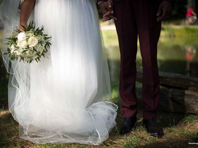 Le mariage de Jeffrey et Marie à Castanet-Tolosan, Haute-Garonne 15