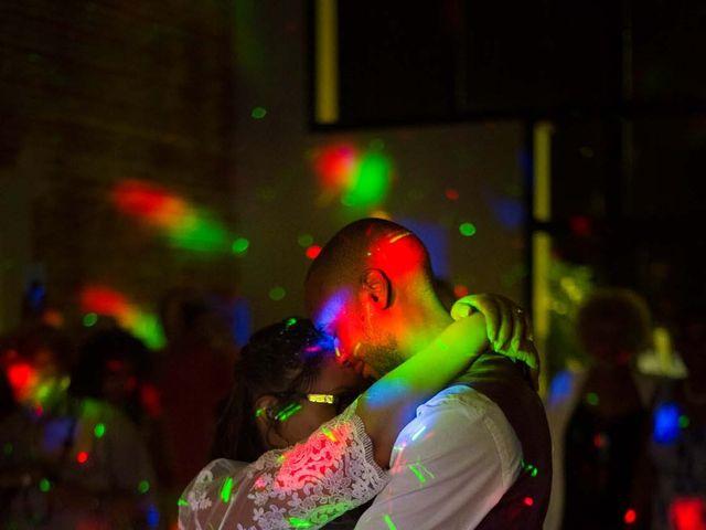Le mariage de Jeffrey et Marie à Castanet-Tolosan, Haute-Garonne 20