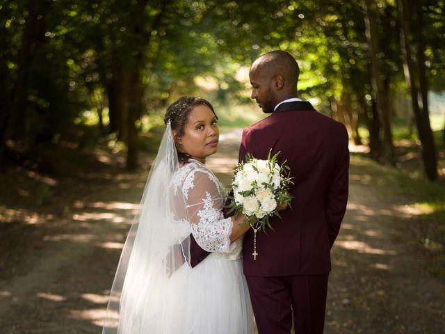 Le mariage de Jeffrey et Marie à Castanet-Tolosan, Haute-Garonne 22