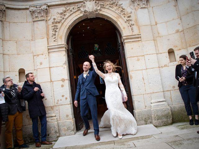 Le mariage de Stéphane et Alicia à Dieulouard, Meurthe-et-Moselle 7