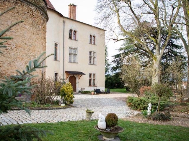 Le mariage de Stéphane et Alicia à Dieulouard, Meurthe-et-Moselle 5