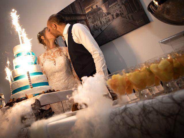 Le mariage de Stéphane et Alicia à Dieulouard, Meurthe-et-Moselle 14