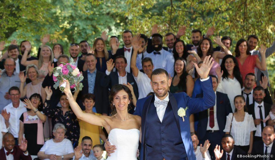 Le mariage de Jérémy et Sophie à Savigny-sur-Orge, Essonne