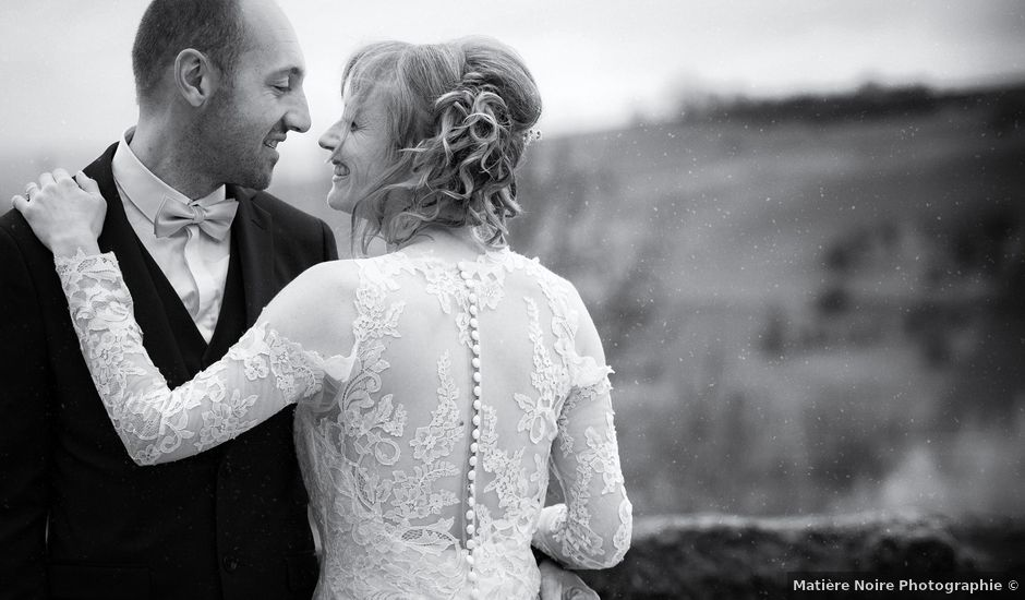 Le mariage de Stéphane et Alicia à Dieulouard, Meurthe-et-Moselle