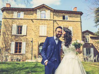 Le mariage de Krystel et Sylvain