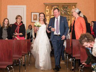 Le mariage de Claire et Vincent 1