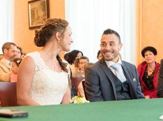Le mariage de Claire et Vincent 3