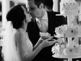 Le mariage de Ana et Michael