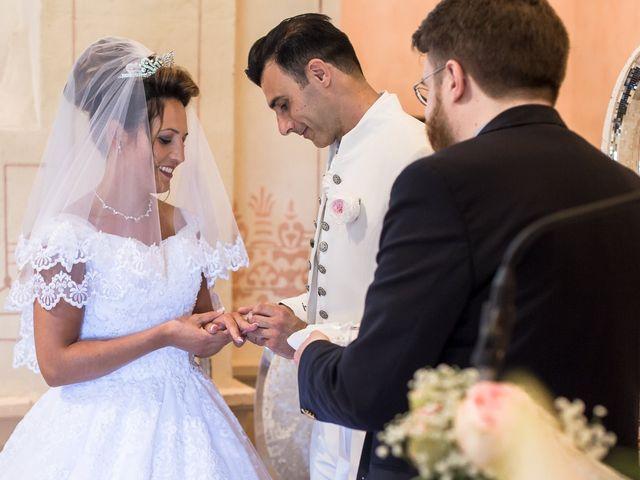 Le mariage de Alexandre et Aurore à Montmiral, Drôme 40