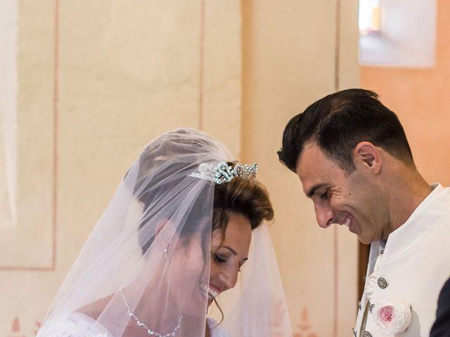 Le mariage de Alexandre et Aurore à Montmiral, Drôme 41