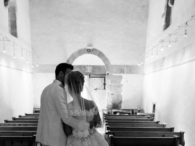 Le mariage de Alexandre et Aurore à Montmiral, Drôme 54