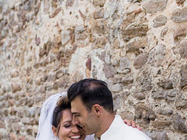 Le mariage de Alexandre et Aurore à Montmiral, Drôme 55