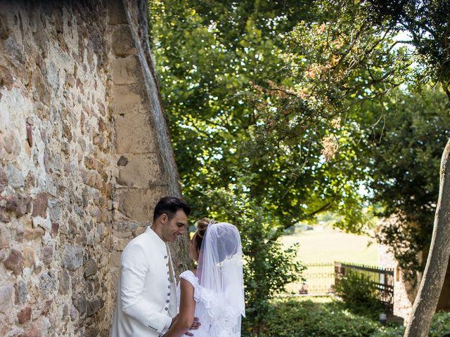 Le mariage de Alexandre et Aurore à Montmiral, Drôme 57