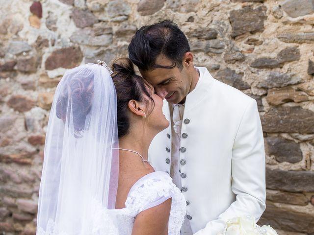 Le mariage de Alexandre et Aurore à Montmiral, Drôme 58