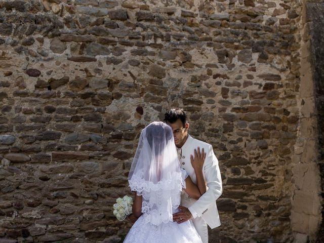 Le mariage de Alexandre et Aurore à Montmiral, Drôme 59