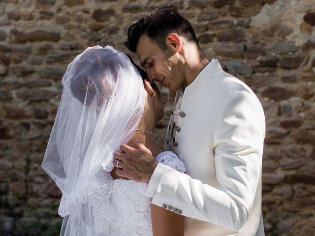 Le mariage de Alexandre et Aurore à Montmiral, Drôme 62