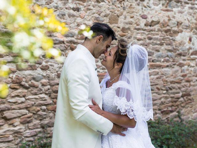 Le mariage de Aurore et Alexandre