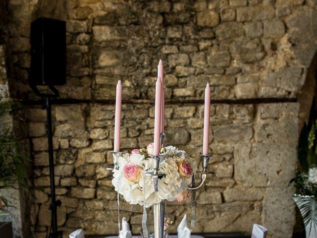 Le mariage de Alexandre et Aurore à Montmiral, Drôme 72