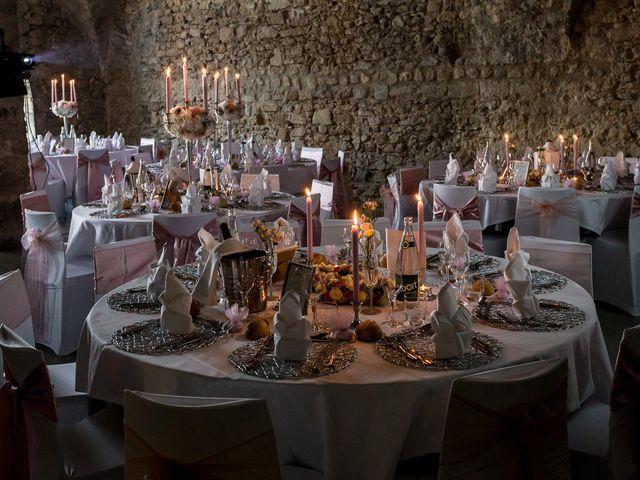 Le mariage de Alexandre et Aurore à Montmiral, Drôme 79
