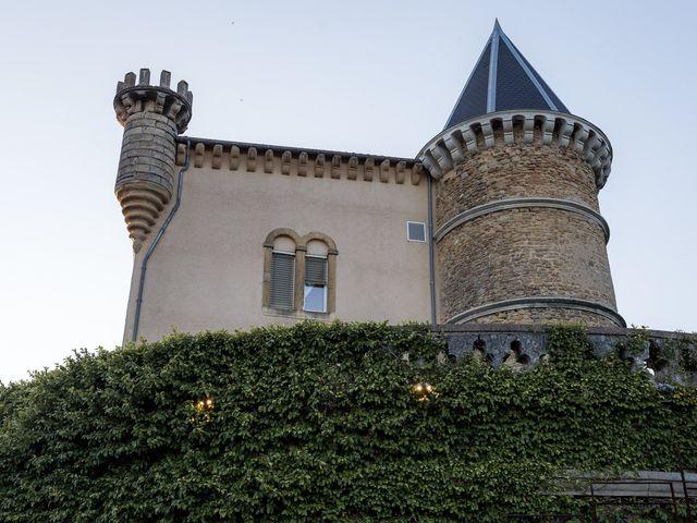 Le mariage de Alexandre et Aurore à Montmiral, Drôme 66