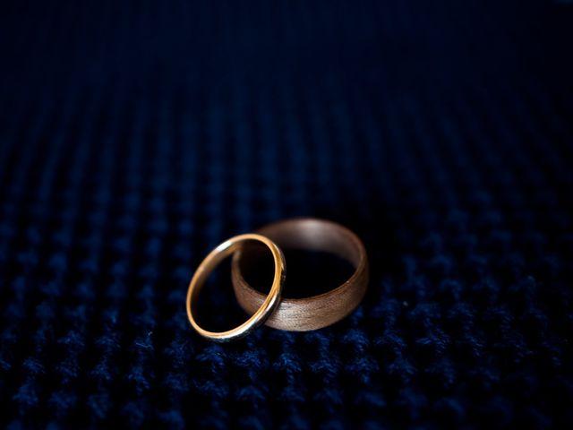 Le mariage de Loïc et Cécile à Montbrun-les-Bains, Drôme 6