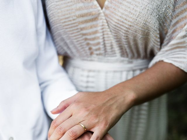 Le mariage de Loïc et Cécile à Montbrun-les-Bains, Drôme 17