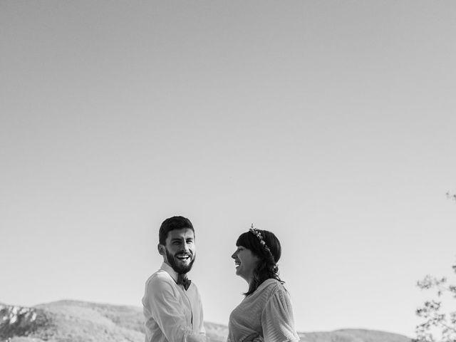 Le mariage de Loïc et Cécile à Montbrun-les-Bains, Drôme 19