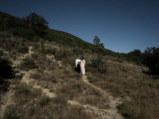 Le mariage de Loïc et Cécile à Montbrun-les-Bains, Drôme 20