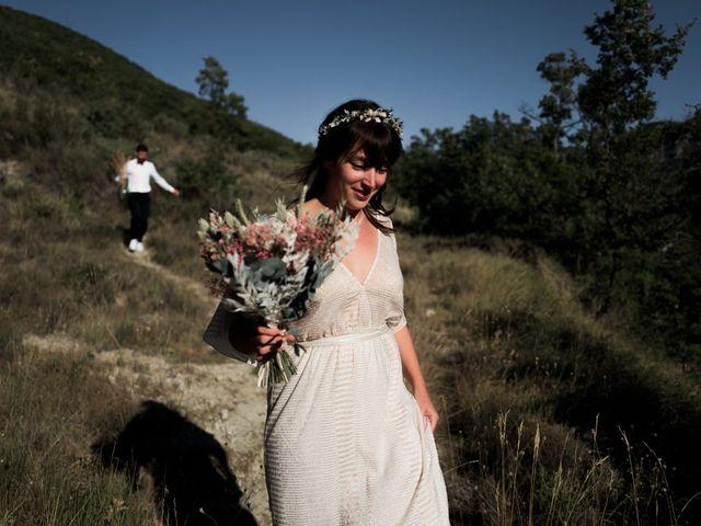 Le mariage de Loïc et Cécile à Montbrun-les-Bains, Drôme 21